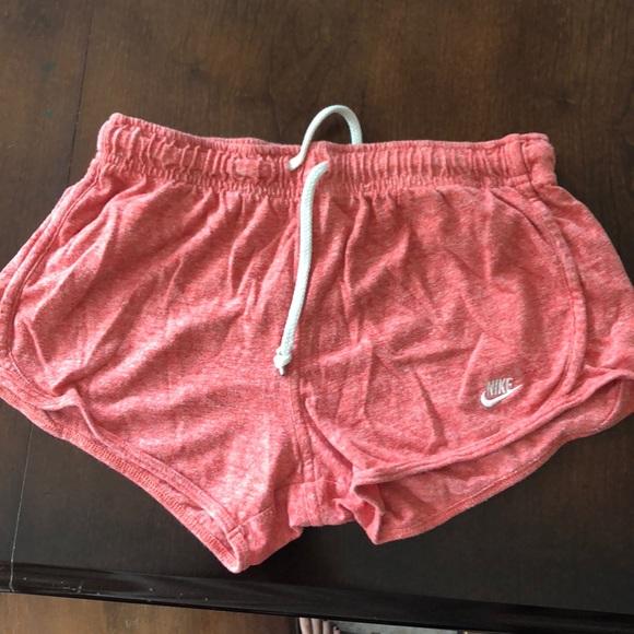 04914e2f6dd2 Nike Intimates & Sleepwear   Pajama Shorts   Poshmark